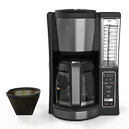 Ninja®12-Cup Programmable Coffee Brewer in Black