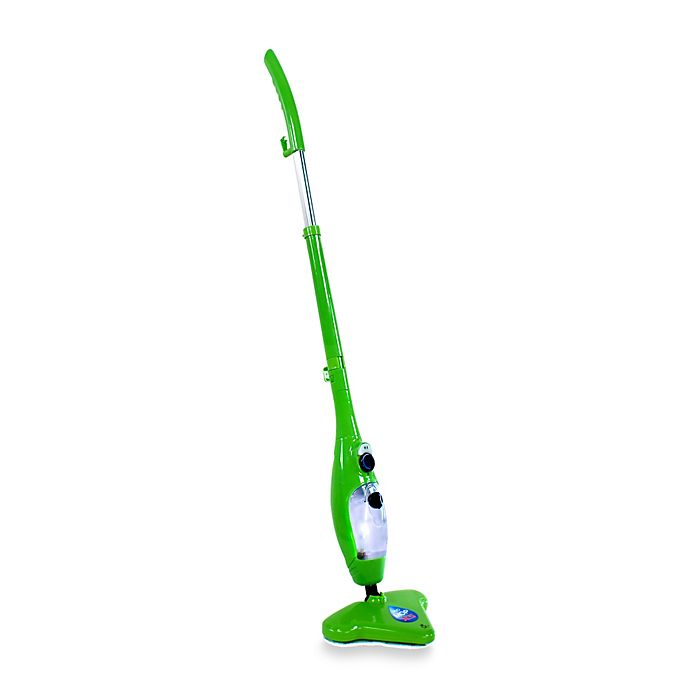 Alternate image 1 for H20® Mop X5™ 5- in-1 Cleaning Machine with Steamer