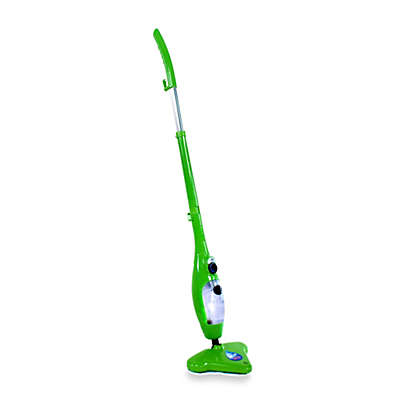 H20® Mop X5™ 5- in-1 Cleaning Machine with Steamer