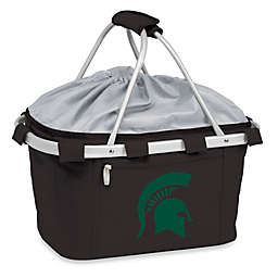 Picnic Time® Michigan State University Collegiate Metro Basket