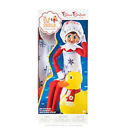 The Elf on the Shelf® Claus Couture™ Blizzard Bath Time Set