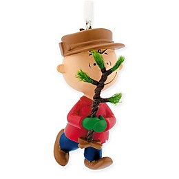 Hallmark® Charlie Brown Holiday Ornament
