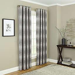 Payson Grommet 100% Blackout Window Curtain Panel