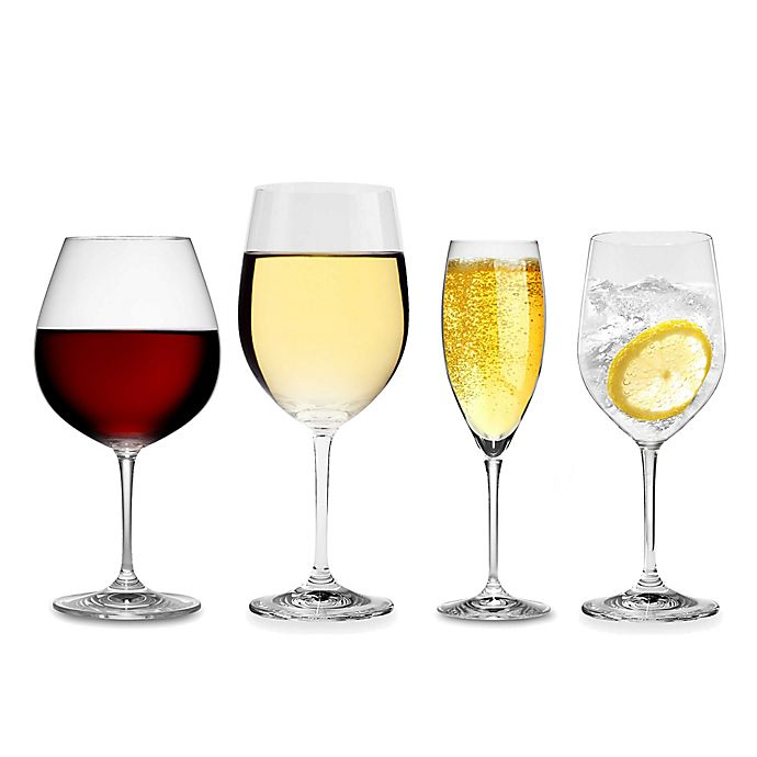 Alternate image 1 for Riedel® Vinum Wine Glass Collection