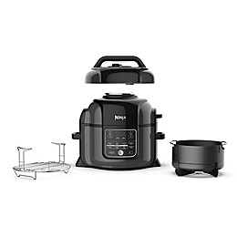 Ninja® Foodi™ 6.5 qt. Pressure Cooker with TenderCrisp™