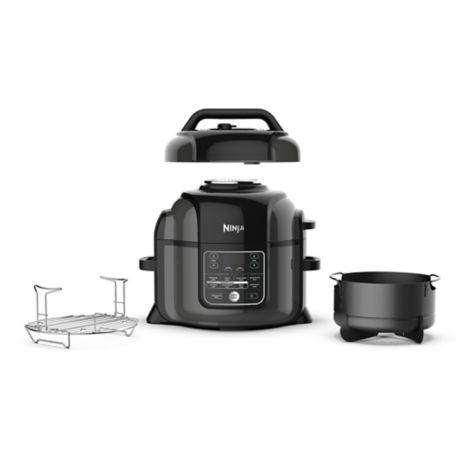 Buy Ninja 174 Foodi Pressure Cooker With Tendercrisp From