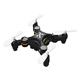 WebRC XDrone Zepto in White