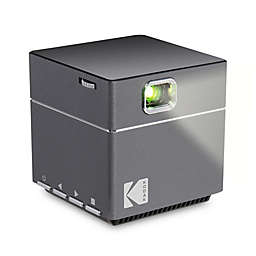 Kodak® Cube Wireless Portable Projector in Black
