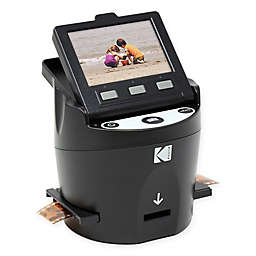 Kodak Scanza Digital Film Scanner in Black