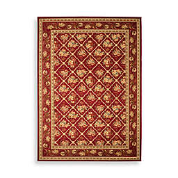 Safavieh Lyndhurst Red Courtland Rugs