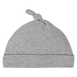 Lamaze® Infant Knot Beanie Cap in Grey