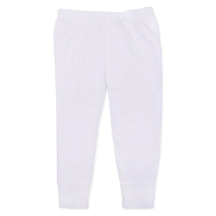 Alternate image 1 for Lamaze® Organic Cotton Knit Pant