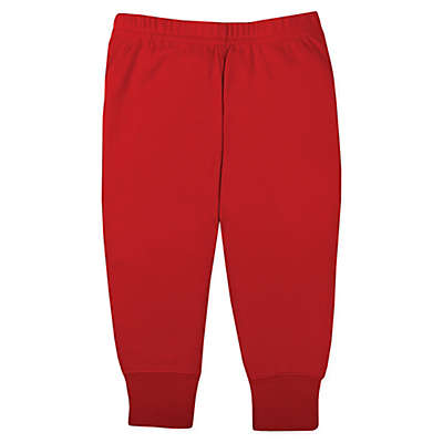 Lamaze® Organic Cotton Knit Pant in Red
