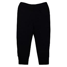 Lamaze® Organic Cotton Knit Pant in Black