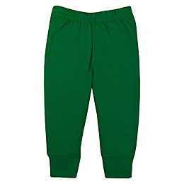 Lamaze® Organic Cotton Knit Pant in Green