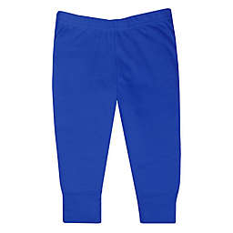 Lamaze® Organic Cotton Baby Pants in Royal Blue