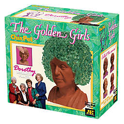 Chia Pet® The Golden Girls Dorothy Planter