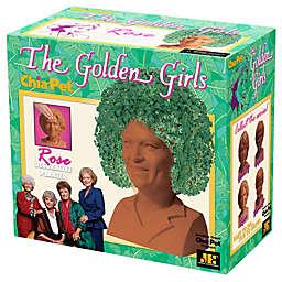 Chia Pet® The Golden Girls Rose Planter