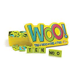 Fat Brain Toy Co. WOO.
