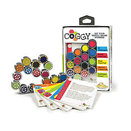Fat Brain Toys® Coggy Brain Teaser Game