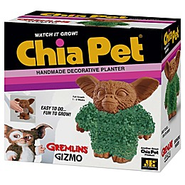 Chia Pet® Gremlins Gizmo Handmade Pottery Planter