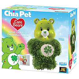 Chia Pet® Care Bears Handmade Pottery Planter