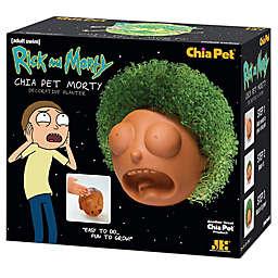 Chia Pet® Rick and Morty Chia Pet Morty Decorative Planter