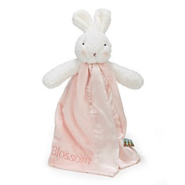 Bunnies by the Bay® Blossom Bunny Bye Bye Buddy Blanket