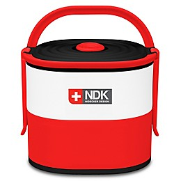 NDK Double Decker 57 oz. Food Container