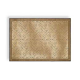 "Safavieh Paradise Brown 2' 7"" x 4' Accent Rug"