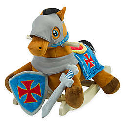 Rockabye™ Knight's Horse Musical Play and Rock