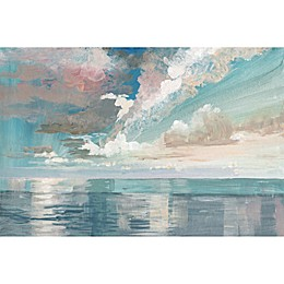 Marmont Hill Pastel Sky Canvas Wall Art