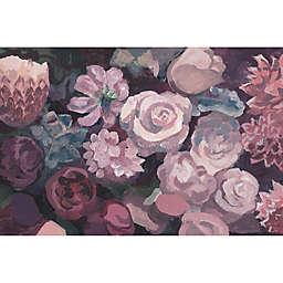 Marmont Hill Restful Sleep 45-Inch x 30-Inch Canvas Wall Art