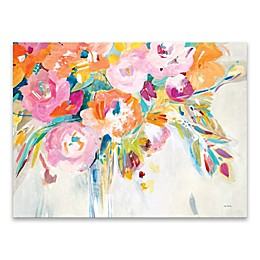 Dance Lessons 30-Inch x 40-Inch Canvas Wall Art