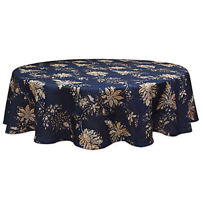 Bardwil Linens Avignon 70-Inch Round Tablecloth