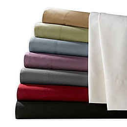 Madison Park Essentials Micro Splendor Sheet Set