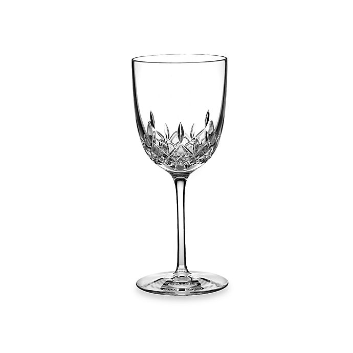 Alternate image 1 for Waterford® Lismore Encore Red Wine Glass