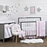 Part of the NoJo® Unicorn Crib Bedding Collection