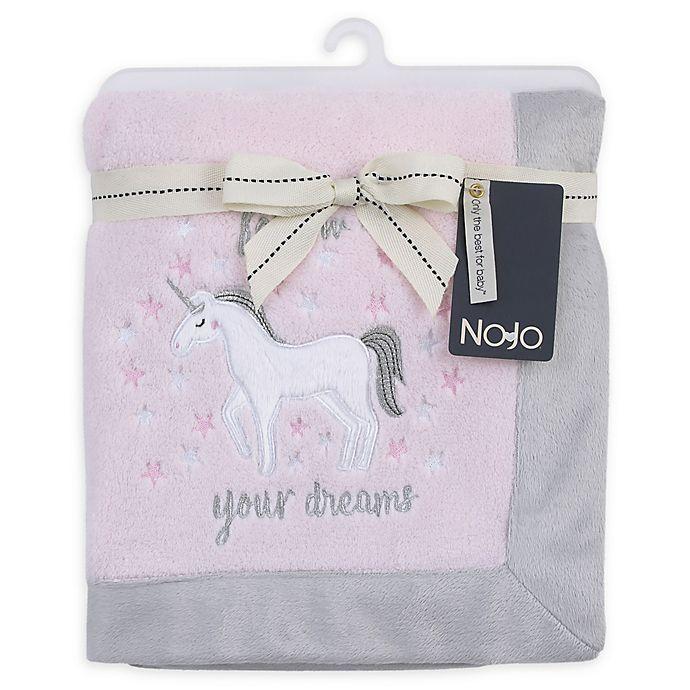 Alternate image 1 for NoJo® Unicorn \