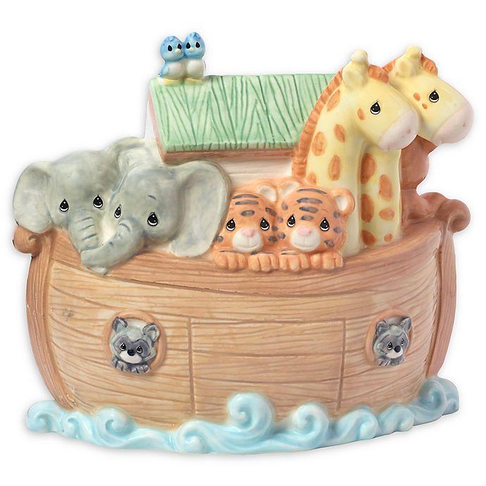 Alternate image 1 for Precious Moments® Noah's Ark Nightlight