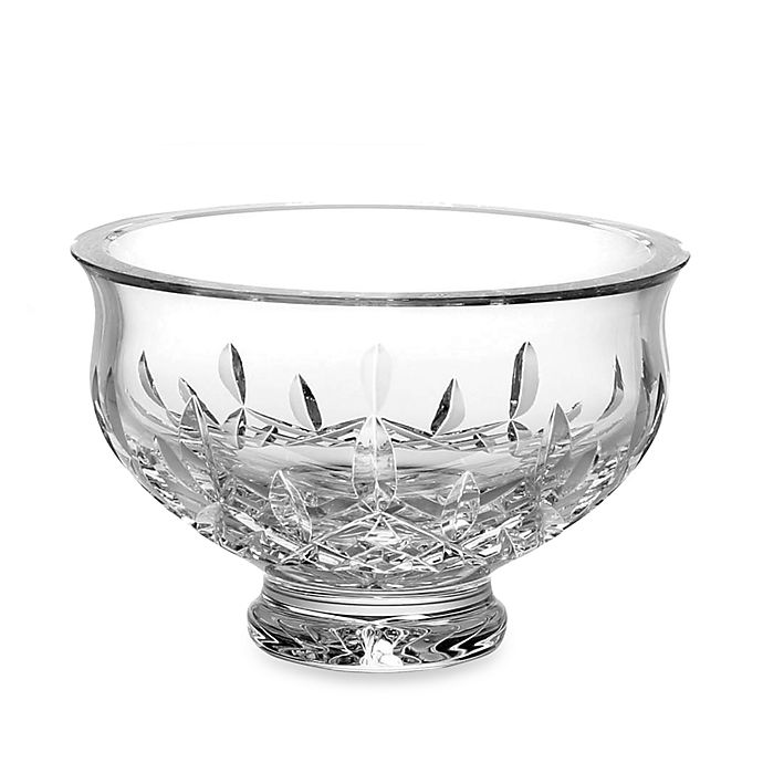 Alternate image 1 for Waterford® Lismore 6-Inch Bowl