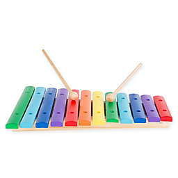Hey! Play! Classic Wooden Xylophone Musical Toy