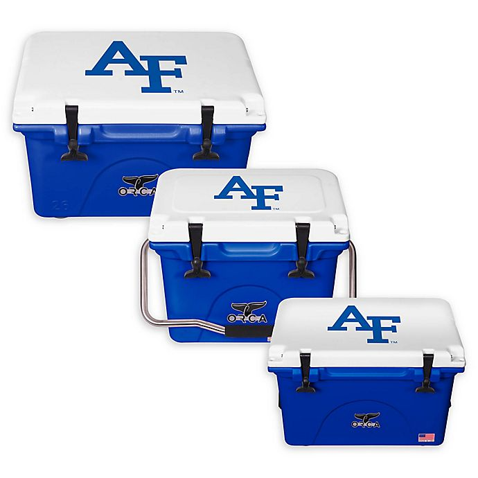 Alternate image 1 for Collegiate ORCA Cooler Collection