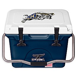 United States Naval Academy ORCA Cooler