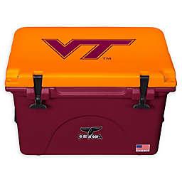 Virginia Tech 40 qt. ORCA Cooler