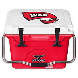 Western Kentucky University ORCA Cooler