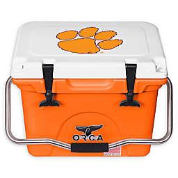 Clemson University ORCA Cooler