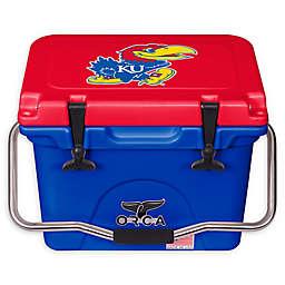 University of Kansas ORCA Cooler