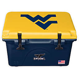 West Virginia University ORCA Cooler