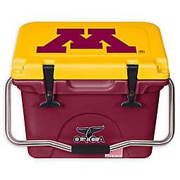 University of Minnesota ORCA Cooler